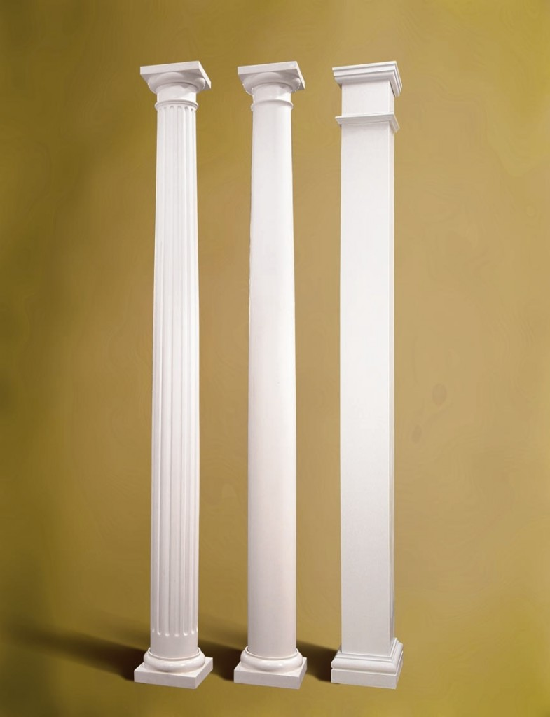 Columns Gallery Ford Lumber Millwork Company Inc