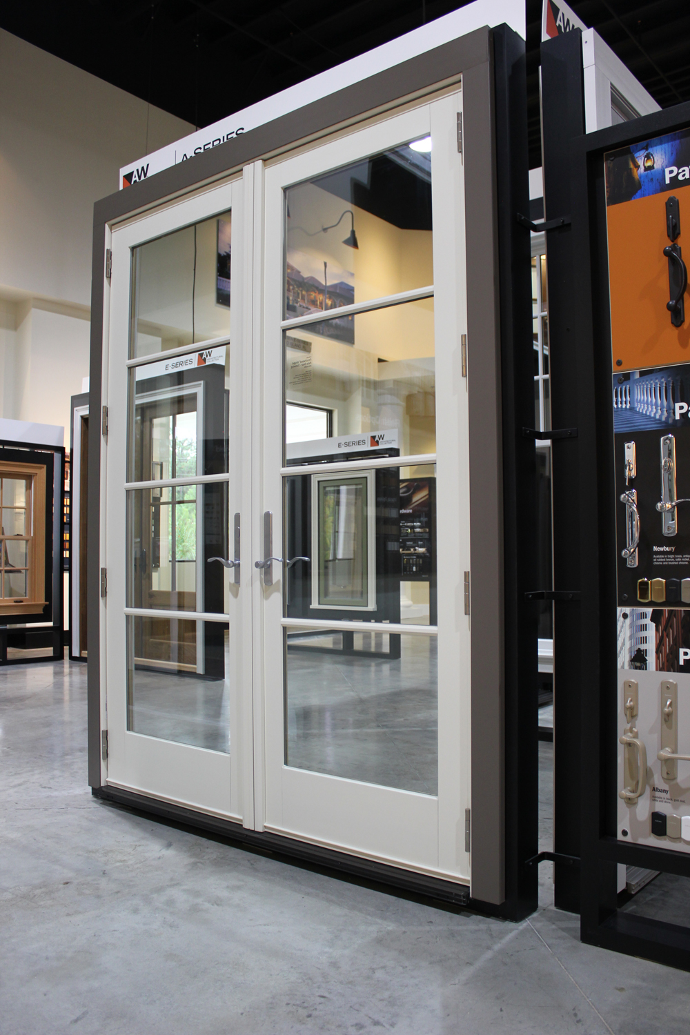 Wood Clad Doors Ford Lumber Amp Millwork Company Inc