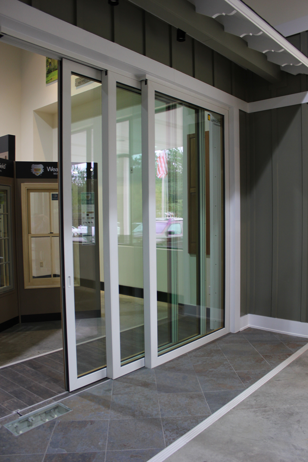 lift and slide doors cost